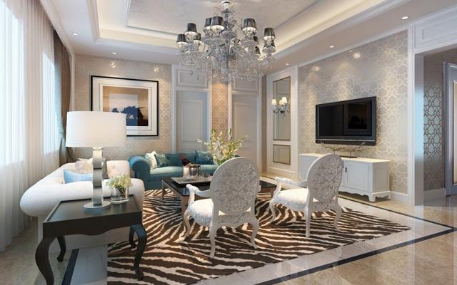 piensa que para tener un saln de revista no necesitas realizar una gran inversin a veces cambiando algn mueble o colocando algn elemento decorativo