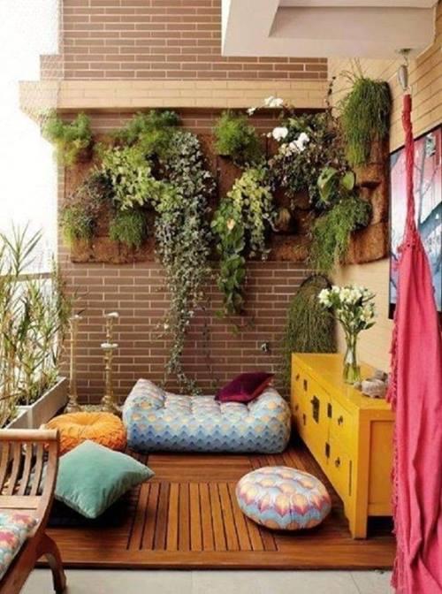 Decoración para terrazas. | Cámara de la Propiedad Urbana de Ávila y ...